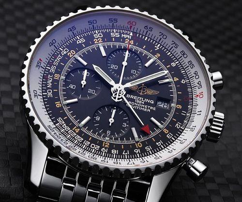 クロノグラフ腕時計通販専門