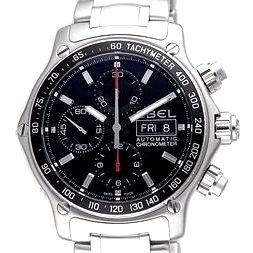 【送料無料】 EBEL(エベル) メンズ ウォッチ 1911ディスカバリークロノグラフ 1215794 (腕時計)