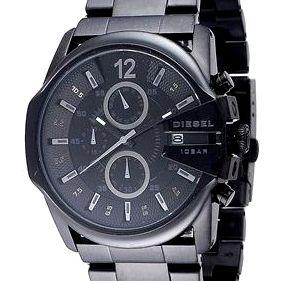 【送料無料】 DIESEL(ディーゼル) DZ4180 腕時計 メンズ