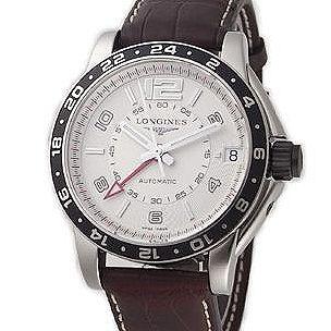 【送料無料】 LONGINES(ロンジン) アドミラル L3.668.4.76.3 腕時計 メンズ