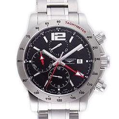 【送料無料】 LONGINES(ロンジン) アドミラル L3.670.4.56.6 腕時計 メンズ