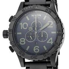 【送料無料】 NIXON(ニクソン) THE51-30 CHRONO A0831042 腕時計 メンズ(クロノA0831042)【国際保証書付き】