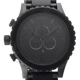 【送料無料】 NIXON(ニクソン) THE51-30 CHRONO A0831061 腕時計 メンズ(クロノA0831061)【国際保証書付き】