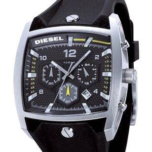 【送料無料】 DIESEL(ディーゼル) DZ4165 腕時計 メンズ