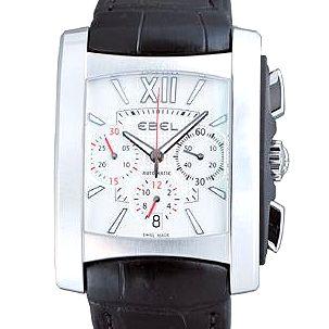 【送料無料】 EBEL(エベル) ブラジリアクロノグラフ 1215782 腕時計 メンズ