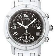 【送料無料】 Hermes(エルメス) レディース 腕時計 クリッパー CL1310.330/3840