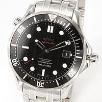 OMEGA(オメガ) メンズ 腕時計 SEA MASTER(シーマスター プロフェッショナルダイバーズウオッチ) シーマスター 300M コーアクシャル・クロノメーター 212.30.41.20.01.002